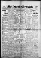 Shellbrook Chronicle January 11, 1918