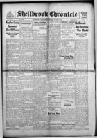 Shellbrook Chronicle January 18, 1918