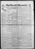 Shellbrook Chronicle January 25, 1918