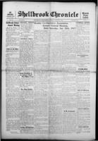Shellbrook Chronicle February 1, 1918