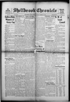 Shellbrook Chronicle February 8, 1918