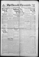 Shellbrook Chronicle February 15, 1918