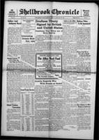 Shellbrook Chronicle February 22, 1918