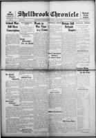 Shellbrook Chronicle April 12, 1918