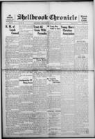 Shellbrook Chronicle April 19, 1918