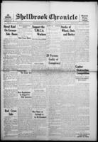 Shellbrook Chronicle April 26, 1918