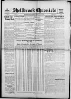 Shellbrook Chronicle August 30, 1918