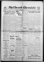 Shellbrook Chronicle December 6, 1918