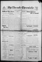 Shellbrook Chronicle December 13, 1918