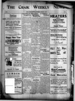 The Craik Weekly News January 3, 1918
