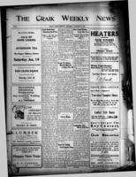 The Craik Weekly News January 10, 1918