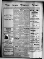 The Craik Weekly News January 17, 1918