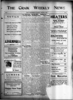 The Craik Weekly News January 24, 1918