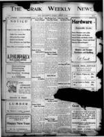 The Craik Weekly News January 31, 1918
