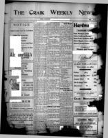 The Craik Weekly News February 7, 1918