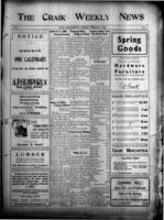 The Craik Weekly News February 21, 1918
