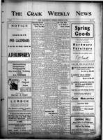 The Craik Weekly News February 28, 1918
