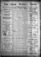 The Craik Weekly News April 11, 1918