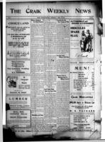 The Craik Weekly News April 18, 1918