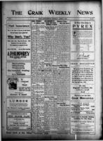 The Craik Weekly News August 1, 1918
