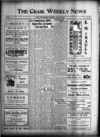 The Craik Weekly News August 15, 1918