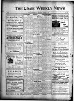 The Craik Weekly News August 29, 1918
