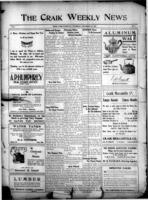 The Craik Weekly News December 19, 1918