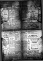 The Grenfell Sun January [5], 1918