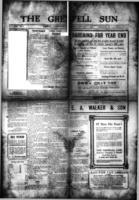 The Grenfell Sun January 24, 1918