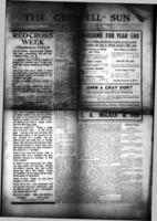 The Grenfell Sun January 31, 1918