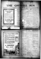 The Grenfell Sun June 13, 1918