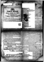 The Grenfell Sun June 27, 1918