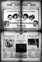 The Grenfell Sun July 11, 1918