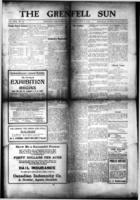 The Grenfell Sun July 18, 1918