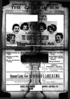 The Grenfell Sun August 1, 1918