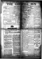 The Grenfell Sun August 8, 1918