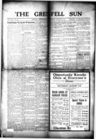 The Grenfell Sun August 15, 1918