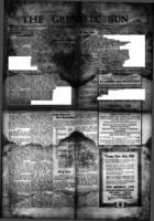 The Grenfell Sun August [22], 1918