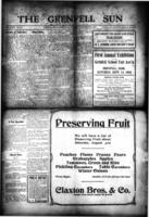 The Grenfell Sun August 29, 1918