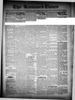 The Kamsack Times April 11, 1918