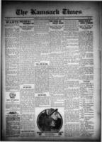 The Kamsack Times April 18, 1918