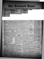 The Kamsack Times April 25, 1918