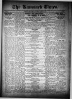 The Kamsack Times August 8, 1918