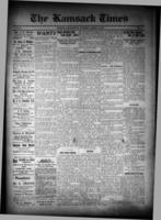 The Kamsack Times August 15, 1918