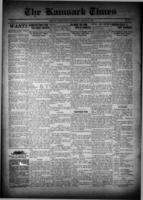 The Kamsack Times August 22, 1918