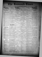 The Kamsack Times August 29, 1918
