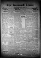 The Kamsack Times December 5, 1918