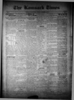 The Kamsack Times December 12, 1918