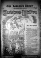 The Kamsack Times December 19, 1918
