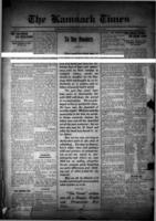 The Kamsack Times December 26, 1918